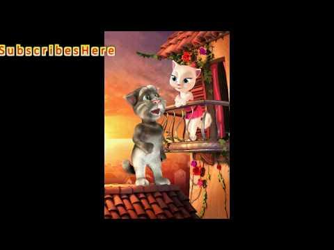 Kah Doo Tumhe Ya Chup Rahu Songs By Talking Tom New