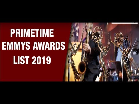 71st Primetime Emmy Award 2019: Games of Thrones stuns with 32 Nominations