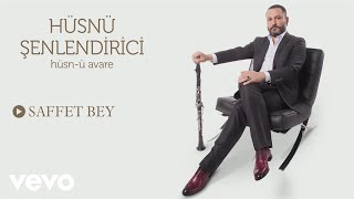 Husnu Senlendirici - Saffet Bey  Resimi