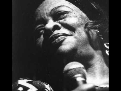 Got the blues 'bout  my baby - Bonnie Lee