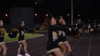 Cheerleading Highlights