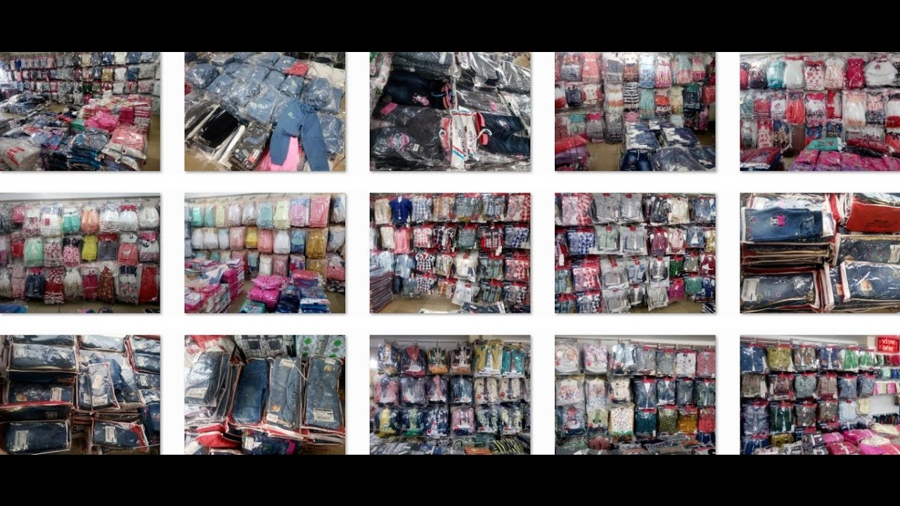 d643deb2df4ec Bebe ve çocuk giyim toptan fiyat listesi - YouTube