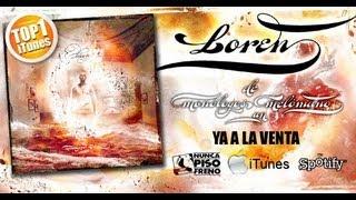 Gambar cover Loren - Lecciones de conducta (feat. Revil)