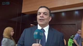 مصر العربية | رئيس شركة