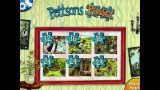Pettsons Pussel - Pettson och Findus
