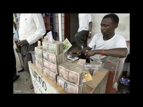Liberian dollar Xchange rate.