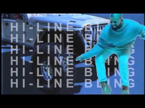 Drake Hi-Line Bling - JcrOffroad