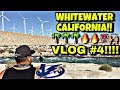 TAKING A TRIP TO WHITEWATER CALIFORNIA!!! W/MY FAMILY AND HOMIES🌴🌴🔥💯
