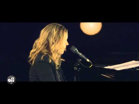 OFF STUDIO - Diana Krall - A Case Of You