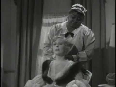 Margaret Sullavan - comedic moments