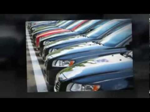 Used Car Lots