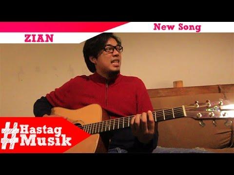 Zian bocorkan single solo barunya
