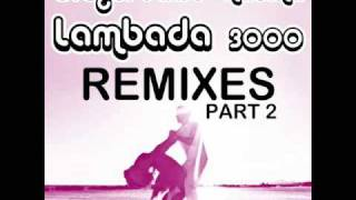 Gregor Salto and Kaoma - Lambada 3000 (Wax-a-fix remix)