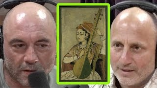 Joe Rogan and Raghunath Cappo on Art and Ego