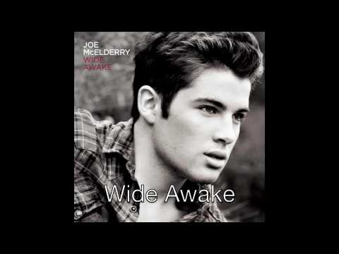 Joe McElderry  Wide Awake