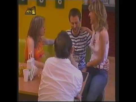 Fame Story 2 (Star Academy Greece) Επεισοδιο 68