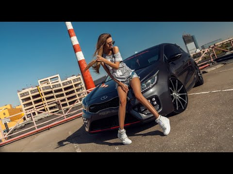 Bass Boosted Mix 🔈 Car Music Mix 2020 🔈 Best EDM, Bounce, Electro House 24/7