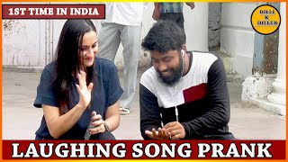 DOUBLE MEANING SONG PRANK || EPISODE - 21 || 1ST TIME IN INDIA ONLY ON DILLI K DILER