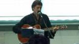 Anatol Borowik śpiewa balladę