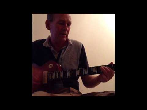 The Faces Stay With Me Standard Tuning Lesson
