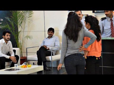 Fake Job Interview Prank | AVRprankTV | Pranks in India