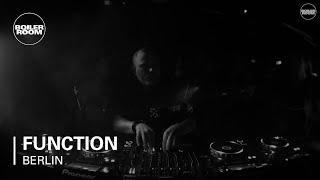 Function Boiler Room Berlin DJ Set thumbnail