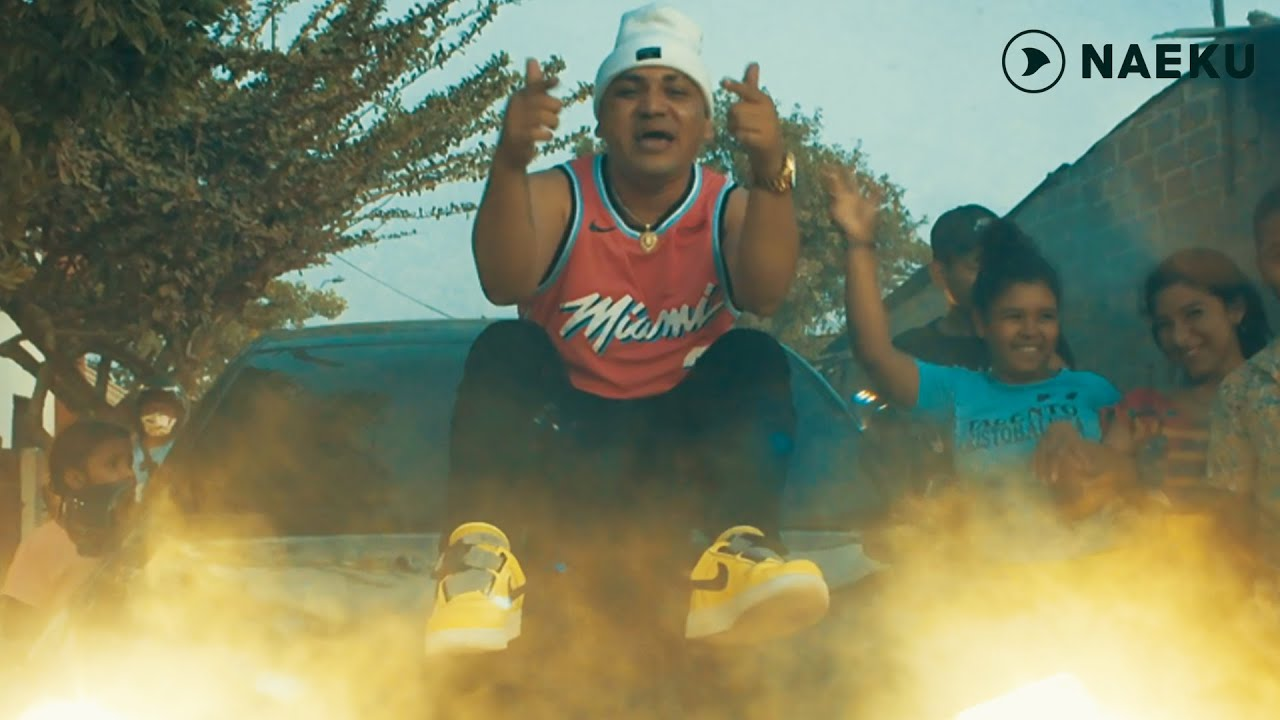 El Ganador - J Manny   Video Oficial
