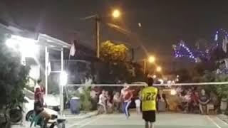 Viral - Kompetisi Badminton RW Kualitas All England