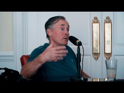 John C McGinley Chats Life Lessons