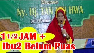 Video SUDAH 1 1/2 JAM LEBIH IBU-IBU BELUM PUAS - PENGAJIAN Oleh Ny. Hj. TAN MEI HWA (SUARA JERNIH SEKALI) download MP3, 3GP, MP4, WEBM, AVI, FLV Juni 2018