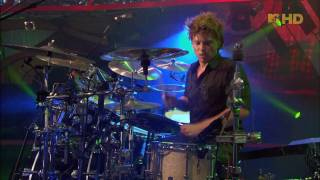 The Cure - The Hungry Ghost (Live at MTV 2008)