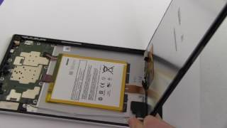 How to Replace Your Amazon Fire HD 10 Battery