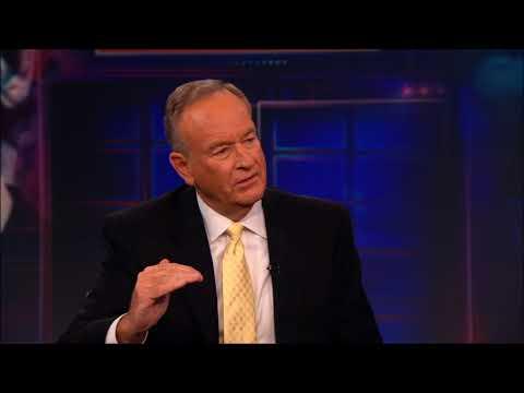 Bill O'Reilly on The Glenn Beck Show (9/22/2017)