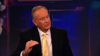 Bill O 39 Reilly on The Glenn Beck Show