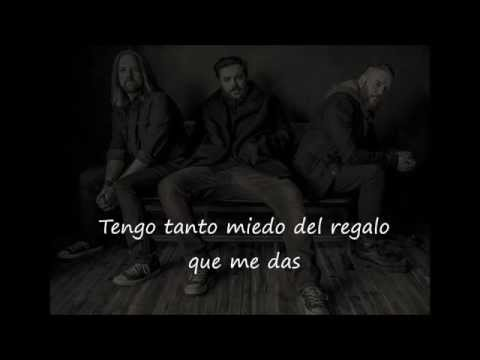 Seether - The gift [Sub español]