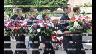Commemoration Albert 01072013
