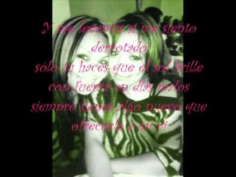 Happy Valentines Day To My Sister Karina Youtube