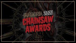 2021 FANGORIA Chainsaw Awards