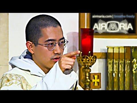 Forward in Faith to Final Judgment - Nov 04 - Homily - Fr Josemaria