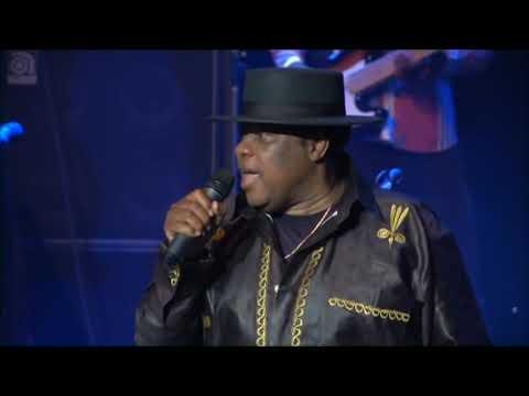 Kanda Bongo Man - Monie (Live At the Emperors)