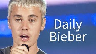Justin Bieber & Jaden Smith Collab Leaks