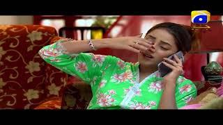 Ghar Titli Ka Par Episode 15 Best Moments 02 | Har Pal Geo