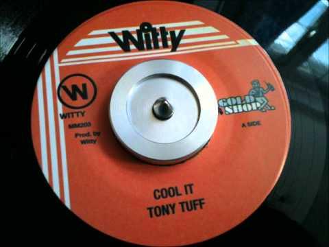 Tony Tuff - Just Cool + Version  (Run Down The World Riddim)
