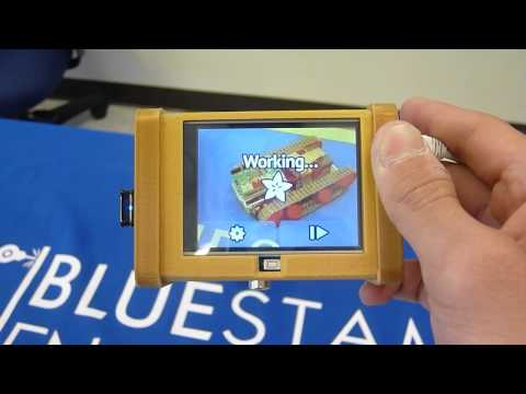 Aaron Final BlueStamp Video