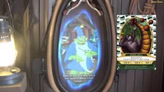 [動画] フロリダ、ディズニーワールドリゾートのマジックキングダムにあ...