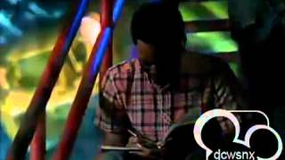 Tyler James Williams - Don't Run Away (From Let It Shine)