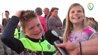 Paasvuurfeest in Oosterwolde