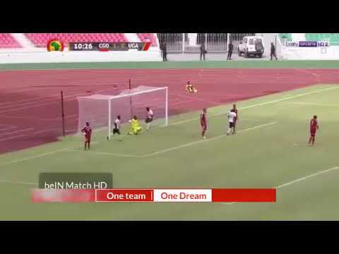Download Milton Karisa goal against Congo Brazzaville in the AFRICA 2018 Russia World Cup qualifiers.