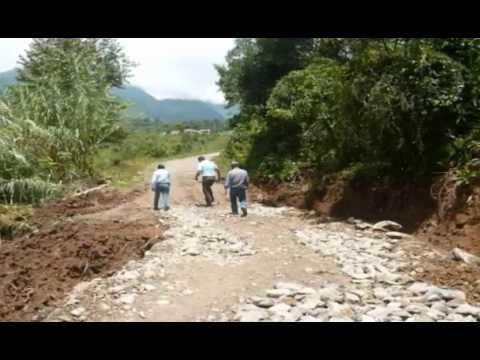 Enlaza México: Comunidad de Segunda seccion San Francisco Huehuetlan