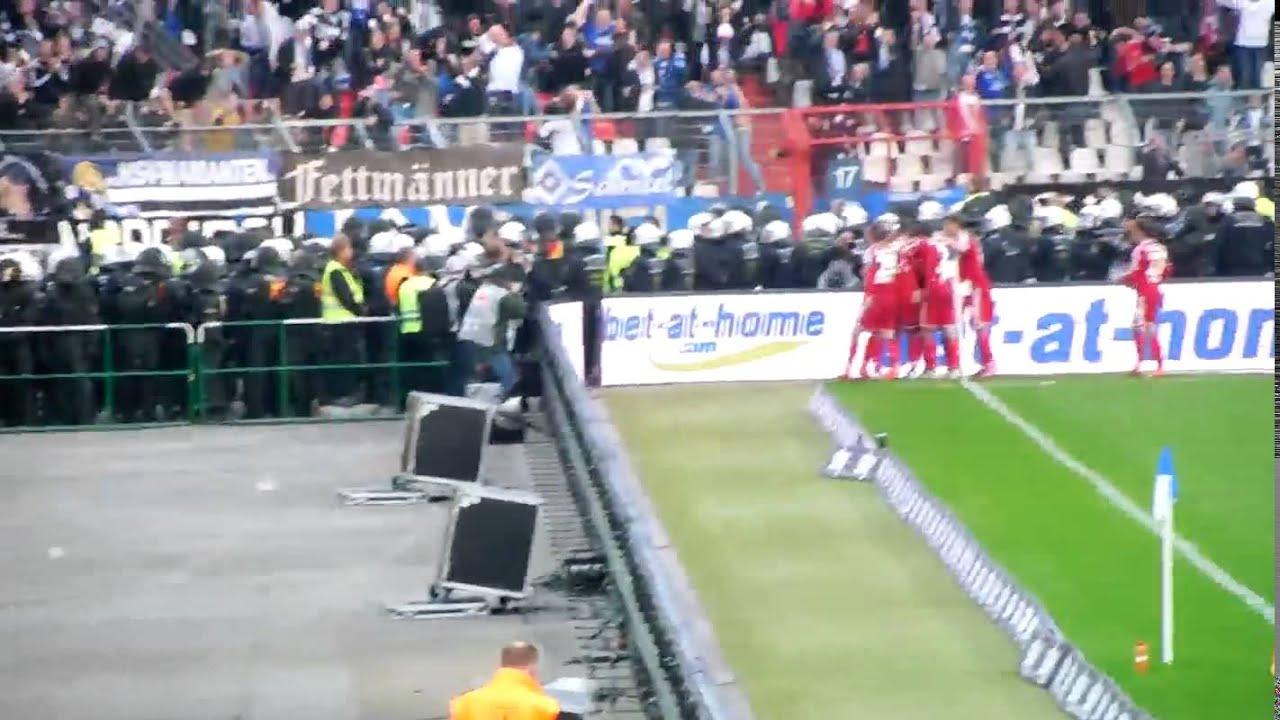 Karlsruhe Hamburger Sv
